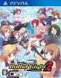【特典】PS Vita バレットガールズ2[D3パブリッシャー]《発売済・在庫品》