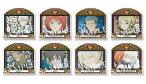 クリアブローチコレクション 赤髪の白雪姫 8個入りBOX[コトブキヤ]《発売済・在庫品》
