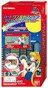 美少女戦士セーラームーン カードダス復刻デザイン コレクション プリズムカードステッカー パック 16個入りBOX[バンダイ]《取り寄せ※暫定》