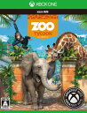 Xbox One Zoo Tycoon Greatest Hits[日本マイクロソフト]【送料無料】《在庫切れ》