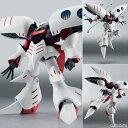 ROBOT魂 〈SIDE MS〉 キュベレイ 『機動戦士Zガンダム』[バンダイ]【送料無料】《発売済・在庫品》の画像