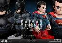 【アーティストMIX】 『バットマン vs スーパーマン ジャスティスの誕生』 TOUMA x バットマン&スーパーマン (2体セット)[ホットトイズ]《発売済・在庫品》