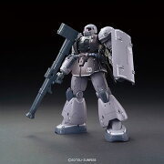 HG 機動戦士ガンダム ジ・オリジン 1/144 YMS-03 ヴァッフ プラモデル[バンダイ]