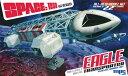 1/48 スペース1999 イーグル・トランスポーター プラモデル(再販)[MPC]《01月予約》の画像