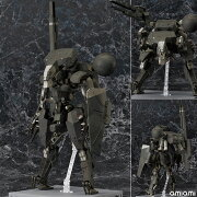 メタルギア ソリッドV ファントムペイン 1/100 メタルギア サヘラントロプス BLACK Ver. プラモデル[コトブキヤ]