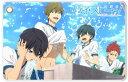 『映画 ハイ☆スピード !-Free! Starting Days-』 スリムソフトパスケース 水のみ場[キャラモード]《発売済・在庫品》