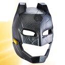 『バットマン vs スーパーマン ジャスティスの誕生』【マテル コスプレ】「ボイスチェンジャー」アーマード・バットマン[マテル]【送料無料】《発売済・在庫品》