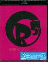BD 飯田里穂 / 「R5 (rippi-rippi-rippi-rough-ready)」 初回限定盤Blu-ray[クラウン徳間ミュージック販売]《取り寄せ※暫定》
