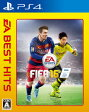 PS4 EA BEST HITS FIFA 16[EA]《06月予約※暫定》