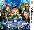 【特典】3DS 世界樹の迷宮V 長き神話の果て 通常版[アトラス]【送料無料】《08月予約》