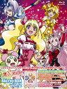 ショッピングフレッシュプリキュア BD フレッシュプリキュア! Blu-rayBOX vol.2【完全初回生産限定】[ポニーキャニオン]【送料無料】《取り寄せ※暫定》