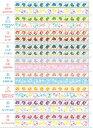 映画 ハイ☆スピード!-Free! Starting Days- マスキングテープコレクション 9個入りBOX[エンスカイ]《発売済・在庫品》