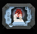 スター・ウォーズ PAPER THEATER レイア・オーガナ&R2-D2(再販)[エンスカイ]《取り寄せ※暫定》