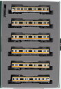 10-1340 E233系8000番台 南武線 6両セット[KATO]《発売済・在庫品》