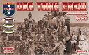 1/72 アメリカ戦車兵夏服WW2・12ポーズ36体 プラモデル(ソフトプラ)[オリオン]《取り寄せ※暫定》