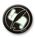 ハイスクール・フリート 高発光缶バッジ 特技章主計科[グルーヴガレージ]《取り寄せ※暫定》