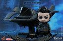 【コスベイビー】[サイズS] バットウィング&バットマン[ホットトイズ]《07月仮予約》