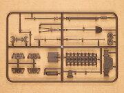 figma Vehicles 1/12 IV号戦車 車外装備品セット(茶)[マックスファクトリー]