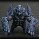 大怪獣シリーズ パシフィック・リム レザーバック 完成品フィギュア[エクスプラス]《発売済・在庫品》