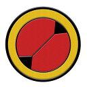 ロックマン エグゼ 刺繍PATCH ロックマンナビマーク[カプコン]《発売済・在庫品》