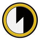ロックマン エグゼ 刺繍PATCH ブルースナビマーク[カプコン]《発売済・在庫品》