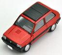 トミカリミテッド ヴィンテージ ネオ LV-N131b フィアット パンダ 1100CLX(赤) 96年式[トミーテック]《発売済・在庫品》