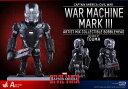 【アーティストMIX】 『シビル・ウォー/キャプテン・アメリカ』 TOUMA x ウォーマシン・マーク3[ホットトイズ]《10月仮予約》