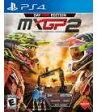 PS4 【北米版】 MXGP 2[スクウェア・エニックス]《06月予約》