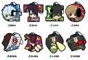 ラバーマスコット 銀魂 10個入りBOX[バンダイ]《08月予約》(1.1)