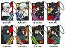 ラバーマスコット 銀魂 攘夷志士 10個入りBOX[バンダイ]《08月...(1.1)