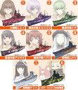 劇場版 蒼き鋼のアルペジオ -アルス・ノヴァ- Cadenza 霧の艦隊モデル2 10個入りBOX(食玩)(再販)[エフトイズ]《取り寄せ※暫定》
