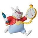 ウルトラディテールフィギュア No.291 UDF アリス・イン・ワンダーランド 白ウサギ[メディコム・トイ]《10月予約》
