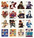 あんさんぶるスターズ! ビジュアル色紙コレクション5 16個入りBOX[エンスカイ]《07月予約》