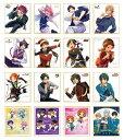 あんさんぶるスターズ! ビジュアル色紙コレクション6 16個入りBOX[エンスカイ]《08月予約》