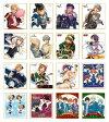 あんさんぶるスターズ! ビジュアル色紙コレクション7 16個入りBOX[エンスカイ]《09月予約》
