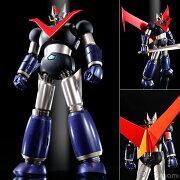 スーパーロボット超合金 グレートマジンガー〜鉄(くろがね)仕上げ〜[バンダイ]