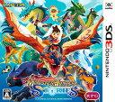 3DS モンスターハンター ストーリーズ[カプコン]【送料無料】《発売済・在庫品》