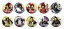 戦国BASARA 真田幸村伝 缶バッジコレクション 10個入りBOX[カプコン]【送料無料】《発売済・在庫品》
