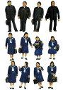 ジオラマコレクション ザ・人間112 学生(冬)[トミーテック]《取り寄せ※暫定》
