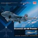 1/72 EA-6B プラウラー VAQ-135 ブラック・レイブンズ[ホビーマスター]《取り寄せ※暫定》