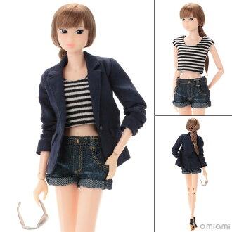 momoko DOLL モモコドール Lady Long Legs 完成品ドール(momoko DOLL Lady Long Legs Complete Doll(Released))