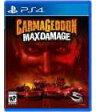 PS4 北米版 Carmageddon Max Damage[Sold Out]《07月予約》