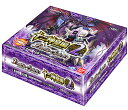 バトルスピリッツ 十二神皇編 第2章 ブースターパック[BS36] 20パック入りBOX[バンダイ]《発売済・在庫品》