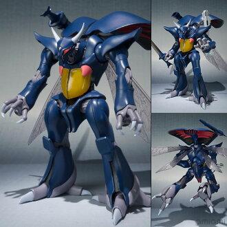 機器人-機器人 damashii-精神 q 側 AB