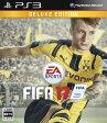 PS3 FIFA 17 DELUXE EDITION[EA]《09月予約※暫定》