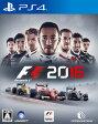 PS4 F1 2016[ユービーアイソフト]《09月予約》
