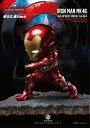 エッグアタック 『シビル・ウォー/キャプテン・アメリカ』 アイアンマン・マーク46[ビーストキングダム]【送料無料】《12月仮予約》