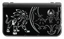 Newニンテンドー3DS LL 本体 ソルガレオ・ルナアーラ ブラック[任天堂]【送料無料】《11月予約》
