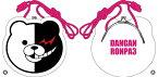 ダンガンロンパ3 -The End of 希望ヶ峰学園- ポージングがまぐち モノクマフェイス[タカラトミーアーツ]《10月予約※暫定》