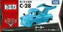 カーズ トミカ C-28 メーター(カーズトゥーン メーターの東京レース)[タカラトミー]《発売済・在庫品》